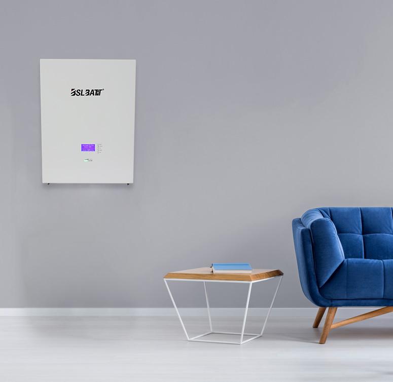 The BSLBATT Powerwall Home Battery FAQ