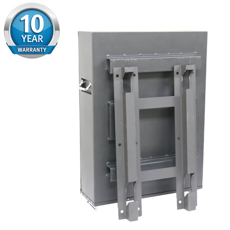 BSLBATT 48V 100AH LiFePO4 Power Wall Home Battery ESS Energy Storage