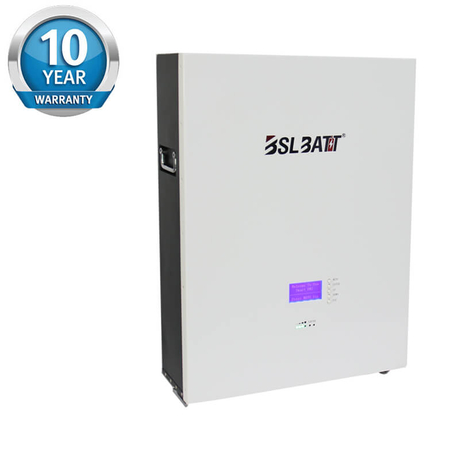 Replace Wall Mounted LiFePo4 7Kwh Tesla Powerwall Home Battery Storage